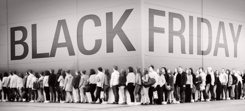 Black Friday 2017 Nexton